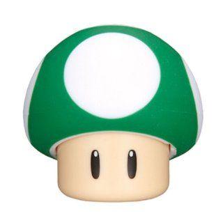 Super Mario Pfeffer  oder Salzstreuer 1 Up Pilz / Mushroom 5 cm