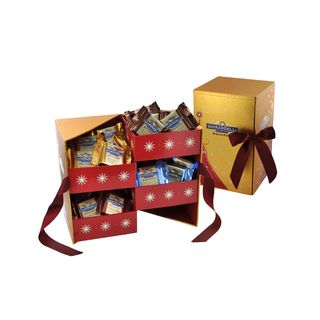Ghirardelli Caramel Celebration Gift Box