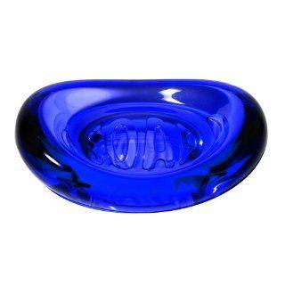 Alessi ASG19 AZ Seifenschale BIG BUBBLES blau Küche