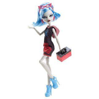 Monster High Clawdeen Wolf Puppe Spielzeug