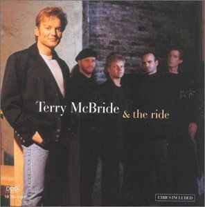 Terry McBride & The Ride (US Import): Musik
