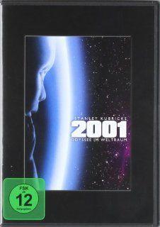 2001 Odyssee im Weltraum Keir Dullea, Gary Lockwood