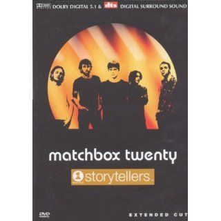 Matchbox Twenty   Storytellers (VH 1) Matchbox Twenty