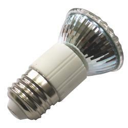 Infinity Green LED Cool White Ultra Flood Light Bulb