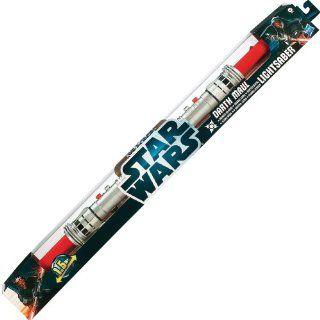Star Wars 36869186   Darth Maul Doppelklingen Lichtschwert