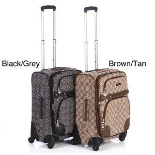 Nine West 20 inch Expandable Spinner Upright Bag