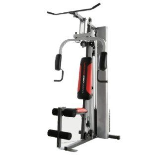 Weider C650 Parts On Popscreen