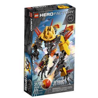 LEGO Jet Bug Toy Set