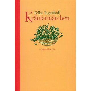 Kräuermärchen Folke egehoff Bücher