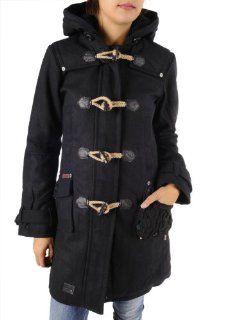 Khujo   Sissy IV Winter Mantel   Navy Weitere Artikel