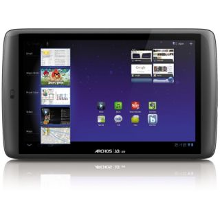 Archos 101 G9 501887 10.1 16 GB Tablet Computer   Wi Fi   Texas Inst
