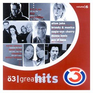 Ö3 Greatest Hits Vol. 6 Musik