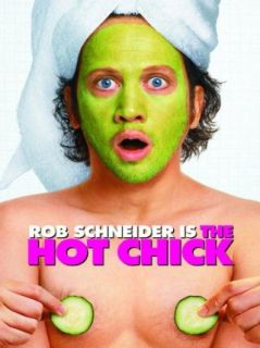 The Hot Chick Rob Schneider, Anna Faris, Matthew Lawrence