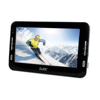 Jix TDV725 Lecteur multimédia portable   Achat / Vente CADRE PHOTO