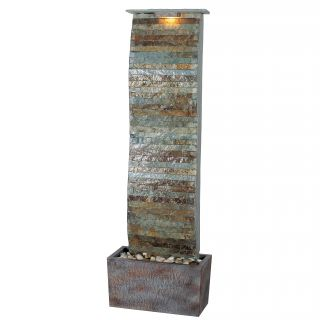 Assembly Required Outdoor Fountains Buy Outdoor Decor