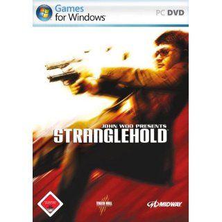 John Woo Presents Stranglehold Pc Games
