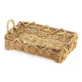 Sterno Jakarta Cane Serving Tray (case of 10)