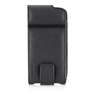 Belkin Leather 011 Leder Folio für Apple iPhone 4: