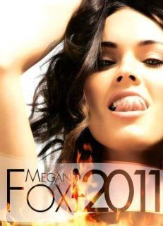 Megan Fox 2011 Calendar ML Publishing Group Ltd