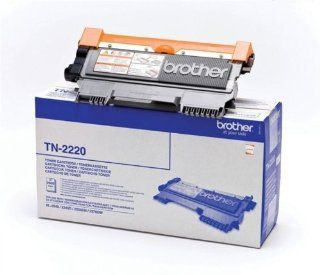 Brother MFC 7460 DN (TN 2220) original Toner Kartusche   Schwarz