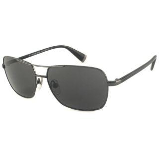 Michael Kors Mens MKS447M Sardinia Aviator Sunglasses