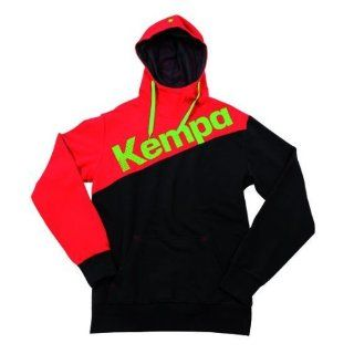 Kempa London Hoody: Sport & Freizeit