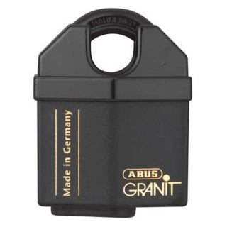 Abus 37/60 MK KD MK High Security Solid Steel Padlock