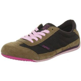 ESPRIT Jay Lace up C13065 Damen Sneaker: Weitere Artikel