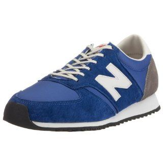 New Balance U420BG, Unisex   Erwachsene Sneaker, blau, (Blue Grey BG