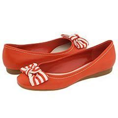 Nine West Isadora Spicy Coral