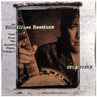 The Bluegrass Sessions Tales From The Acoustic Planet Vol.2