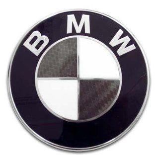 Selbstklebende Farbdekore für BMW Embleme Auto