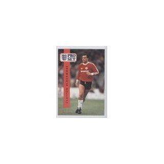 Blackmore (Trading Card) 1990 91 Pro Set England #143 Collectibles