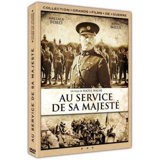 Au service de sa majesté en DVD FILM pas cher