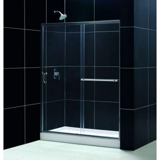 Infinity Plus Shower Door/ Shower Base Tub to Shower Kit See