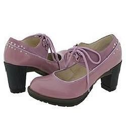 Dr. Martens Lalana Lace Mary Jane Lilac