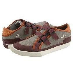 Shoes Snear 2 Brown Orange/Rust Red