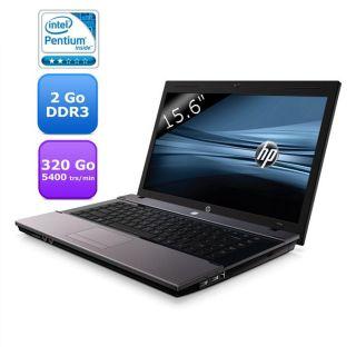 HP 620 (WT249EA)   Achat / Vente ORDINATEUR PORTABLE HP 620 (WT249EA