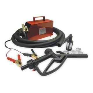 Fill Rite FR1604 Portable DC Pump