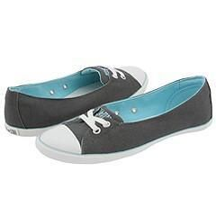 Converse All Star® Light Skimmer Charcoal/Light Blue