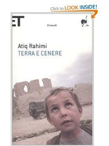 Terra e cenere: Atiq Rahimi: 9788806203269: Books