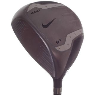 Nike Ignite 460 Left handed 9.5 degree Driver