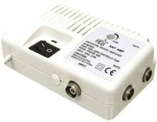 HQ Zweigeräte Antennenverstärker: Elektronik