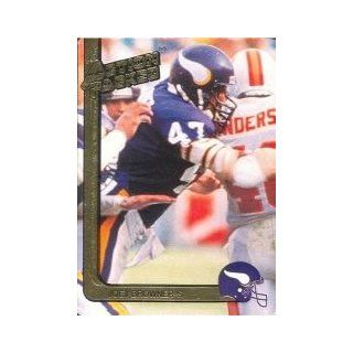 1991 Action Packed #151 Joey Browner Collectibles