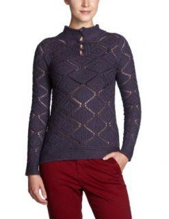 LTB Jeans Damen Pullover 1007 / Lilly, Gr. 38 (M), Violett (shadow