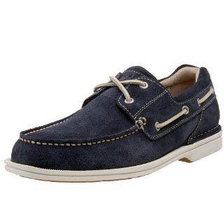 Rockport Ocean Grove, Herren Bootsschuhe Schuhe