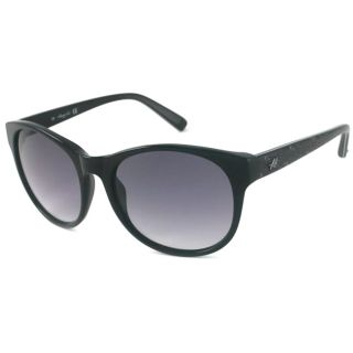 Kenneth Cole Reaction KC7013 Womens Rectangular Sunglasses