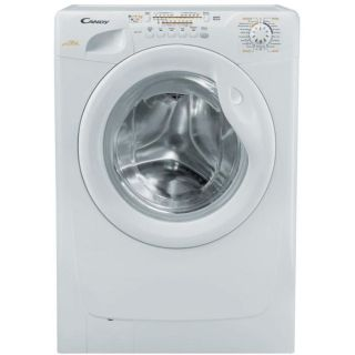 CANDY GO4W264   Achat / Vente LAVE LINGE SECHANT CANDY GO4W264