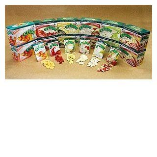 Brothers all natural® Fruit Crisps Variety Pack 144 Individual Single