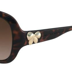 Marc by Marc Jacobs MMJ187S Womens Rectangular Sunglasses